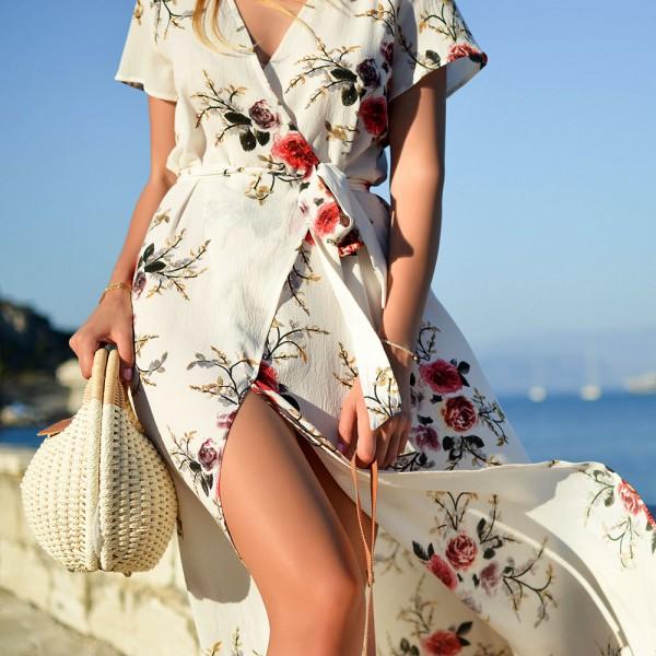 Pinter odd dress
